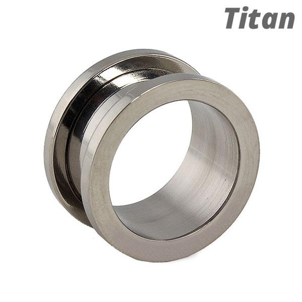 titan tunnel