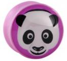 Acryl Plug Pandabär