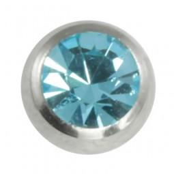 Kugel-Kristall