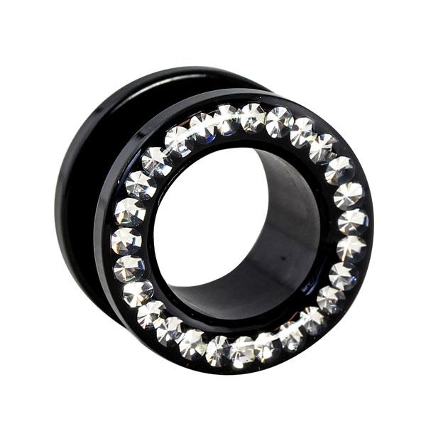 acryl flesh tunnel im shimo shop online g nstig kaufen flesh tunnel piercings plugs fake. Black Bedroom Furniture Sets. Home Design Ideas