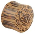 Holz Plug Kokos