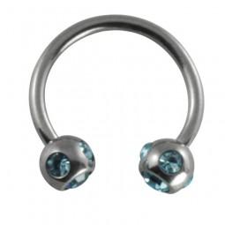 Circular-Barbell-Kristall